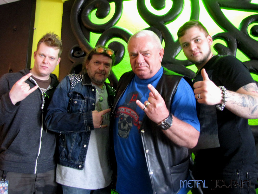 udo-band pic metal journal 1