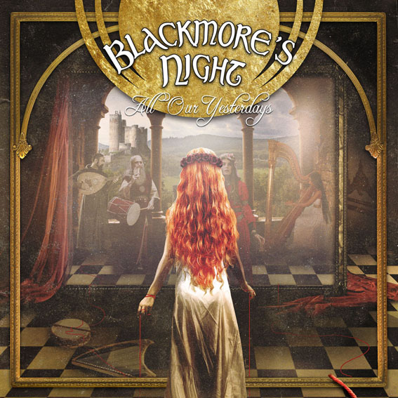blackmores night cover