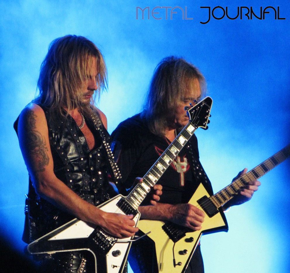 rock fest-judas priest foto 3