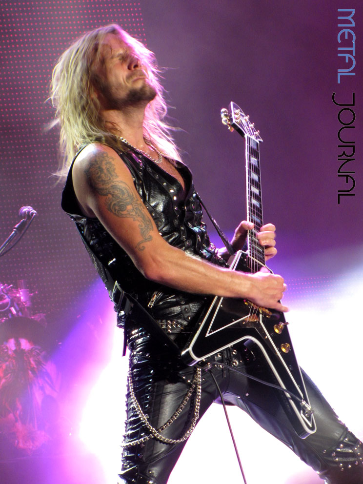 rock fest-judas priest foto 4