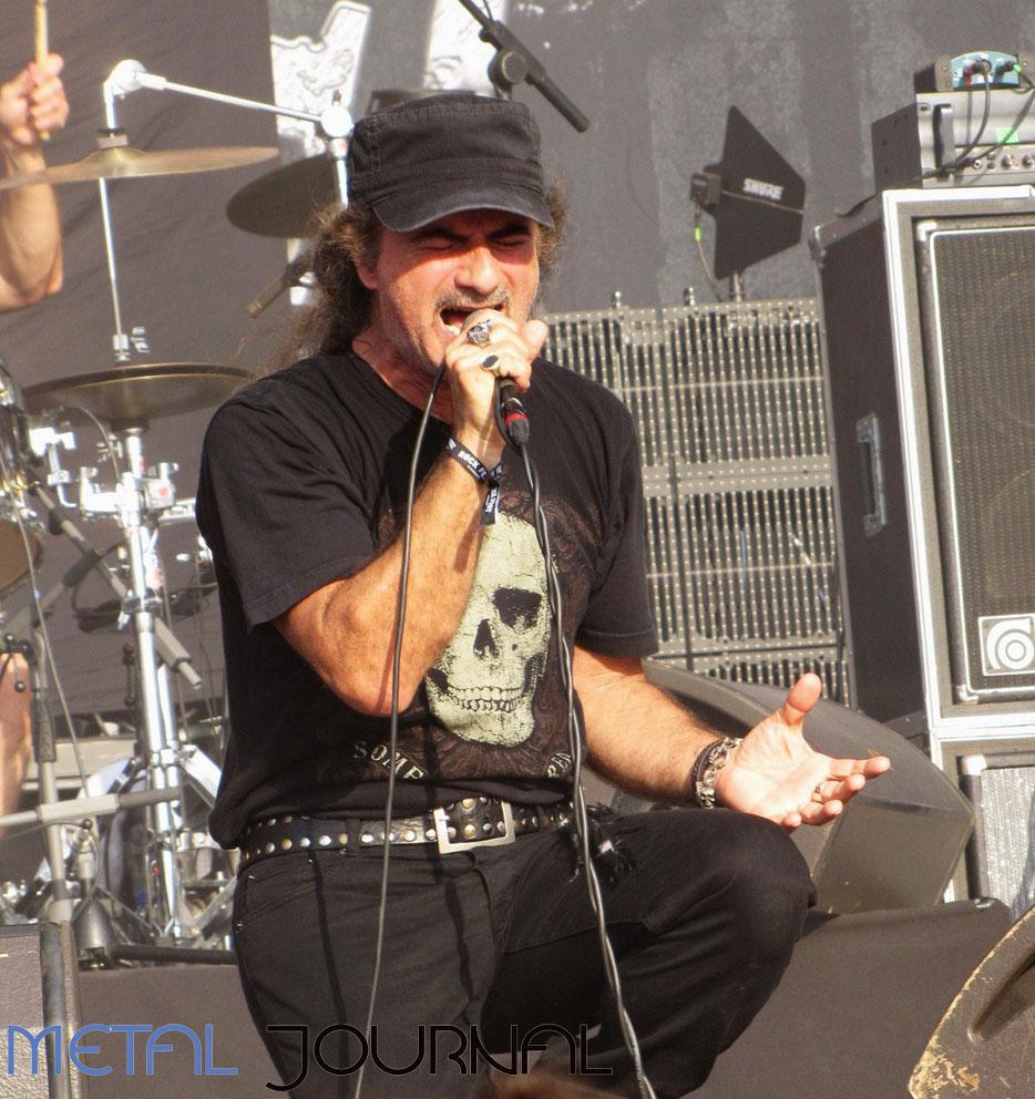 rock fest-krokus foto 4