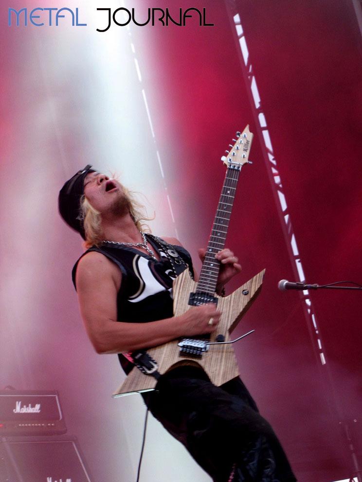 rock fest-loudness foto 2