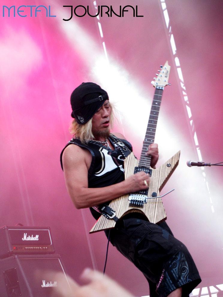 rock fest-loudness foto 3