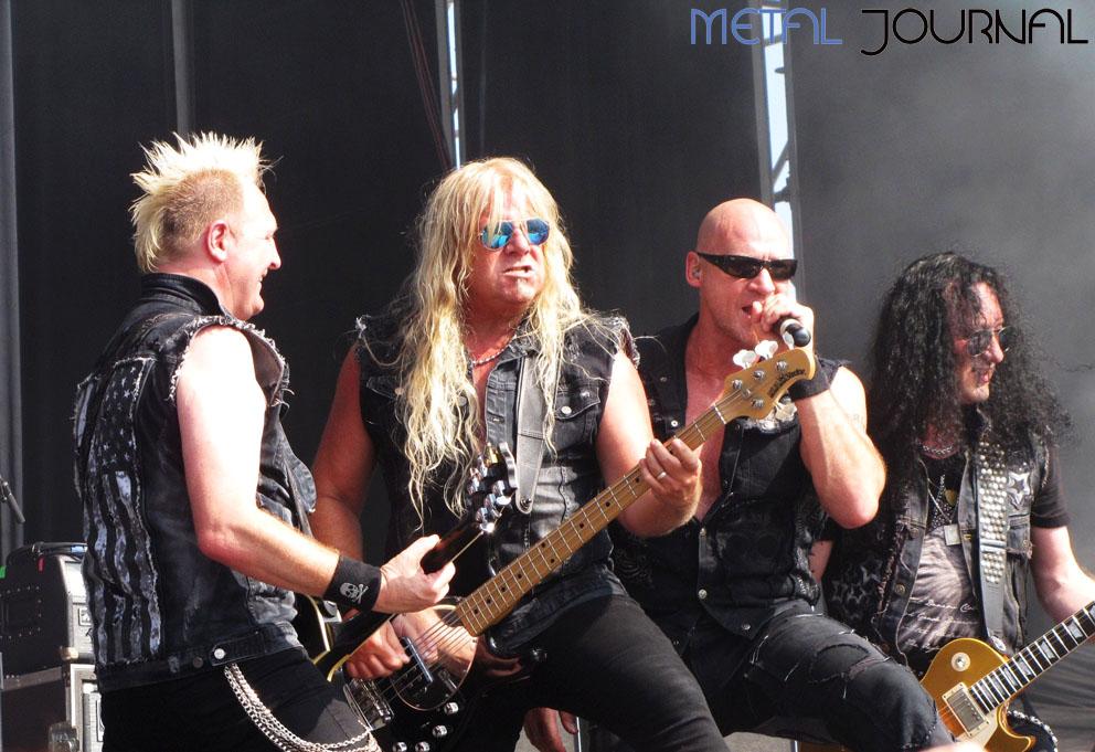 rock fest-primal fear foto 4