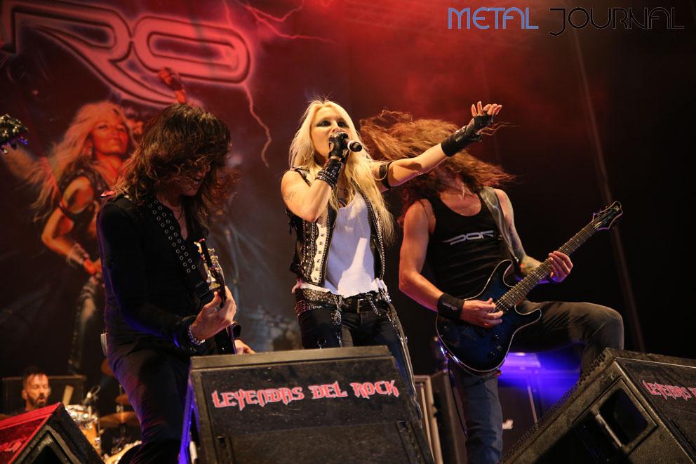 leyendas del rock-doro pic 1