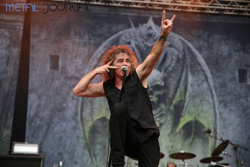 leyendas del rockl-overkill pic 1