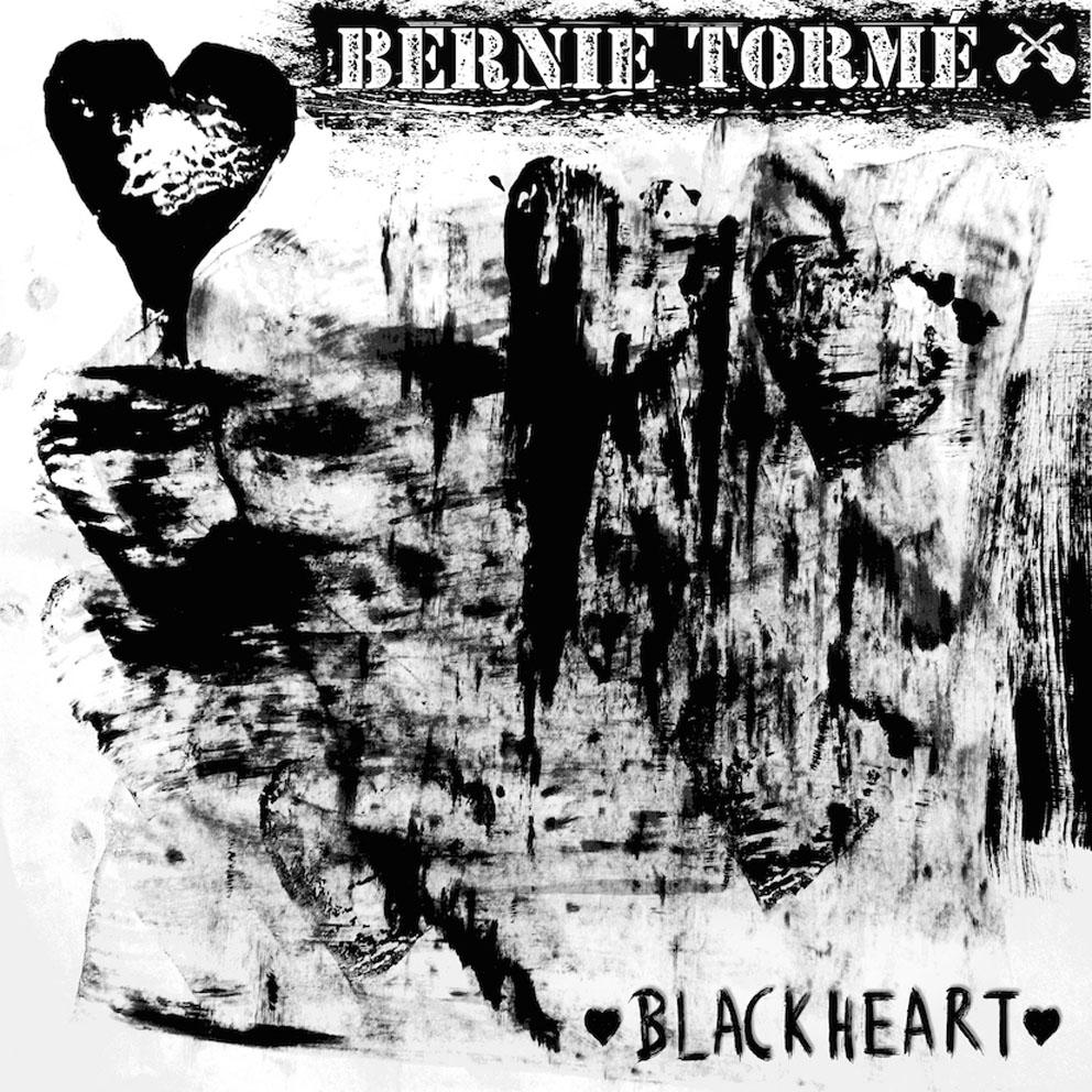 BernieTormeBlackheart - Cover low res