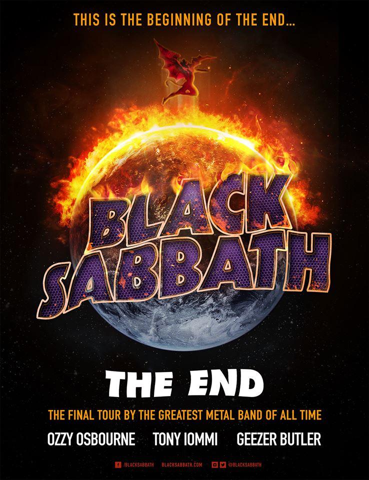 black sabbath cartel
