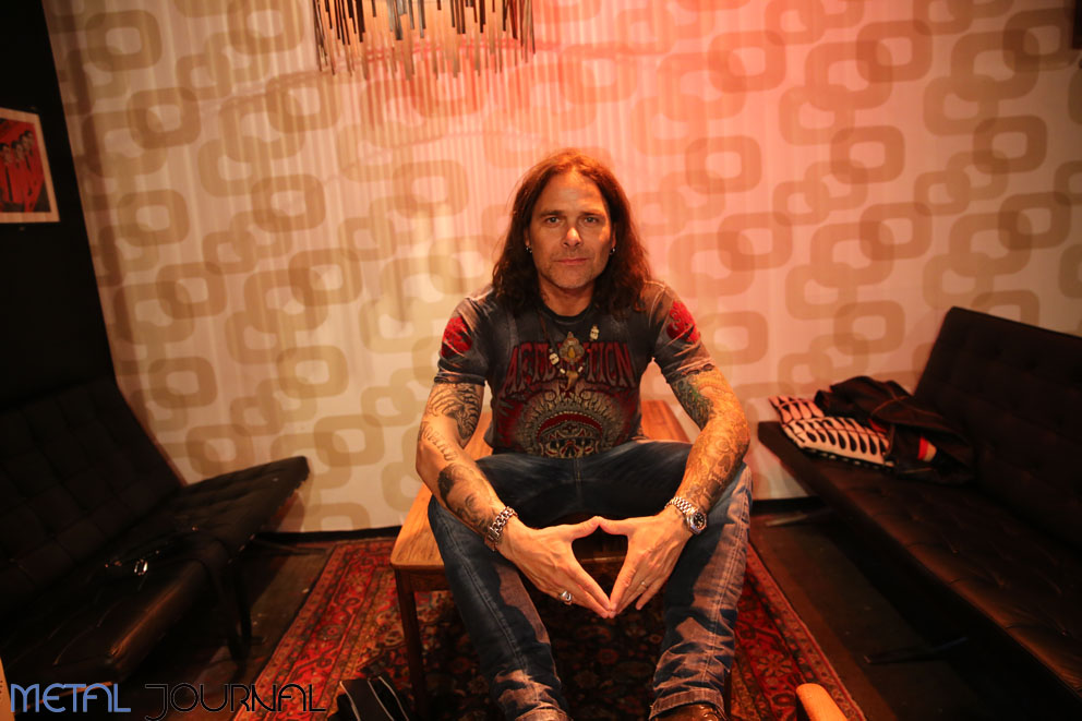 mike tramp-entrevista pic 2