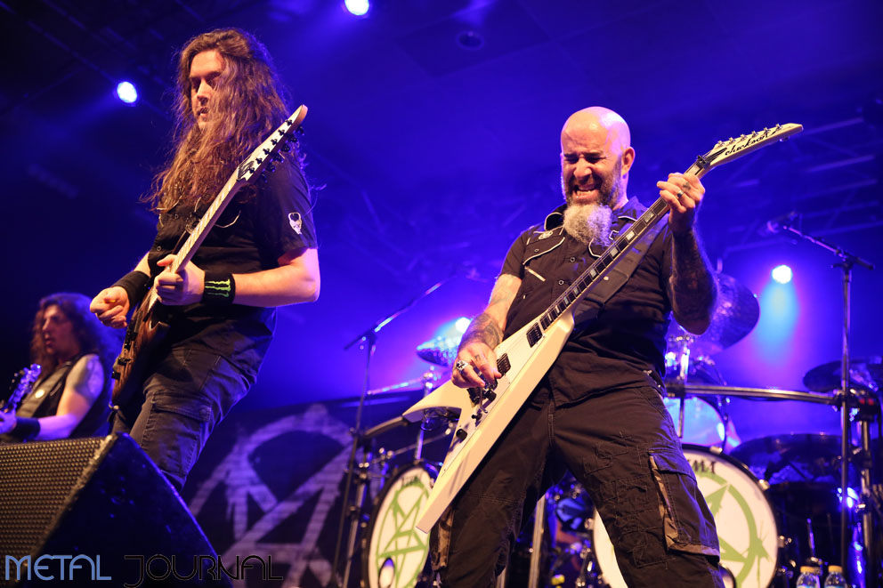 anthrax-metal journal Bilbao 30-10-2015 pic 1