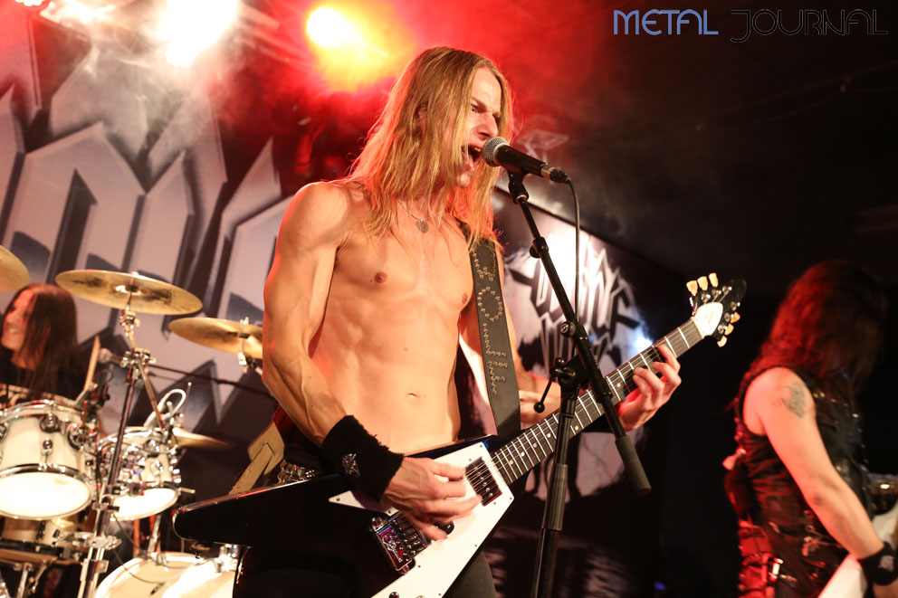 wolf metal journal pic 4
