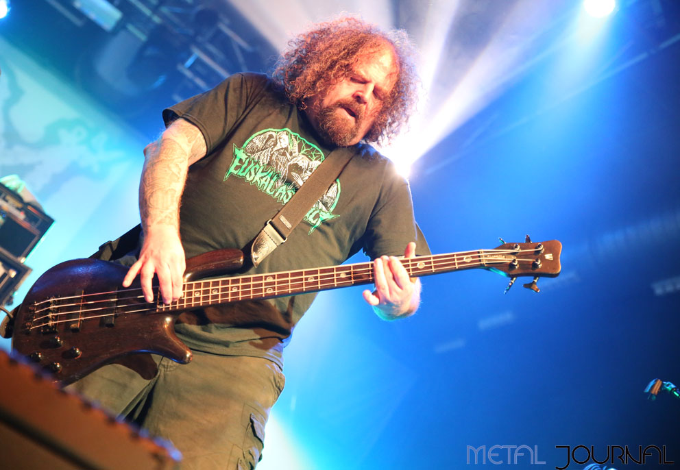 napalm death-metal journal 28-11-2015 pic2