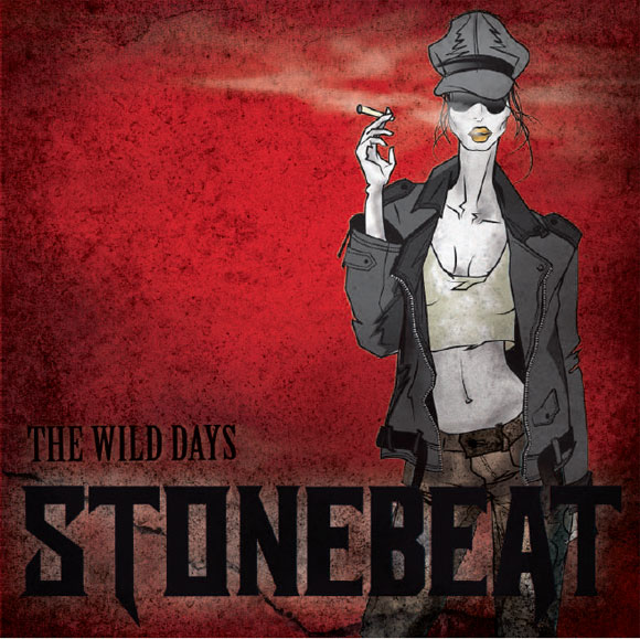 stonebeat-the-wild-days