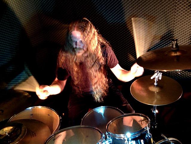 avulsed - drummer