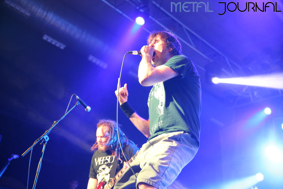 napalm death-metal journal 28-11-2015 pic 3