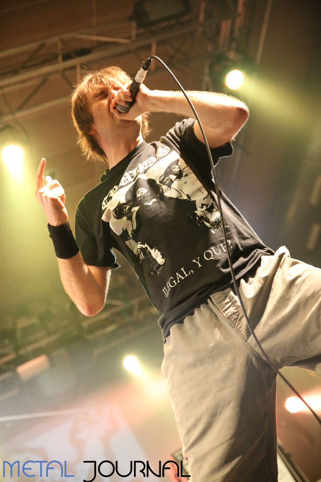 napalm death-metal journal 28-11-2015 pic 5