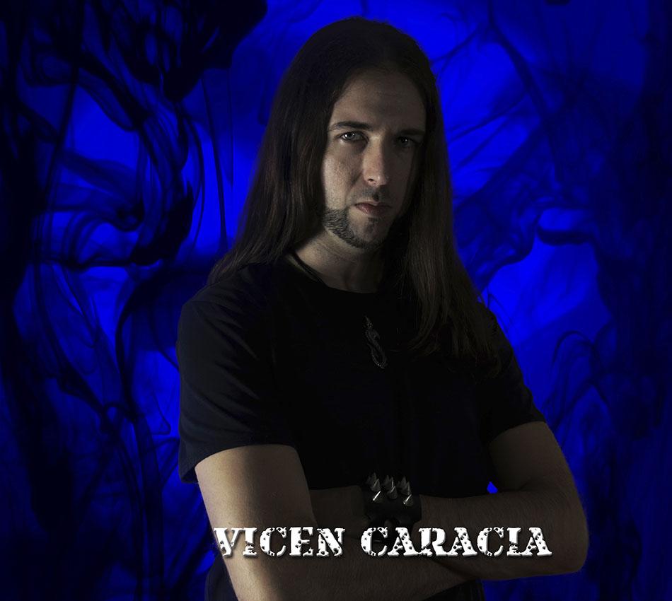 vicen caracia