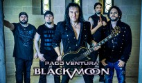 Black moon BANDPIC