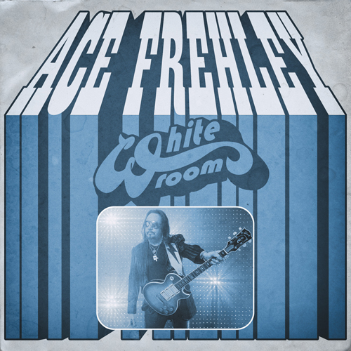 ace frehley white room