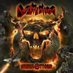 destruction-under attack