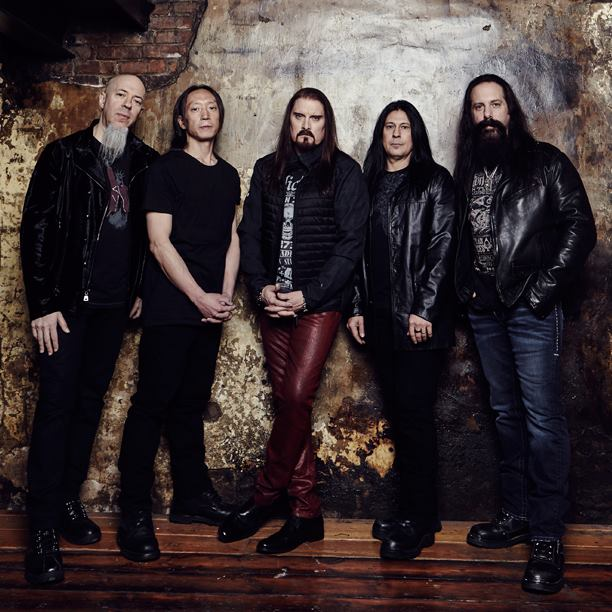 dream theater pic 1