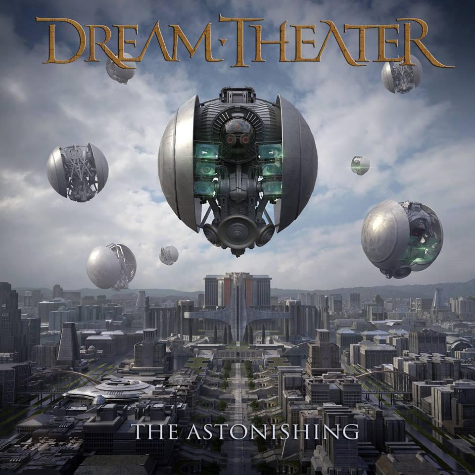 dream theater-the astonishing