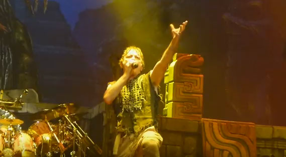 iron maiden fort lauderdale pic 1