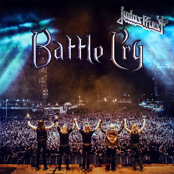 judas priest-battle cry