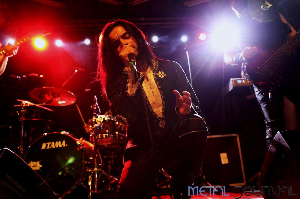 myrath metal journal 2016 foto 1