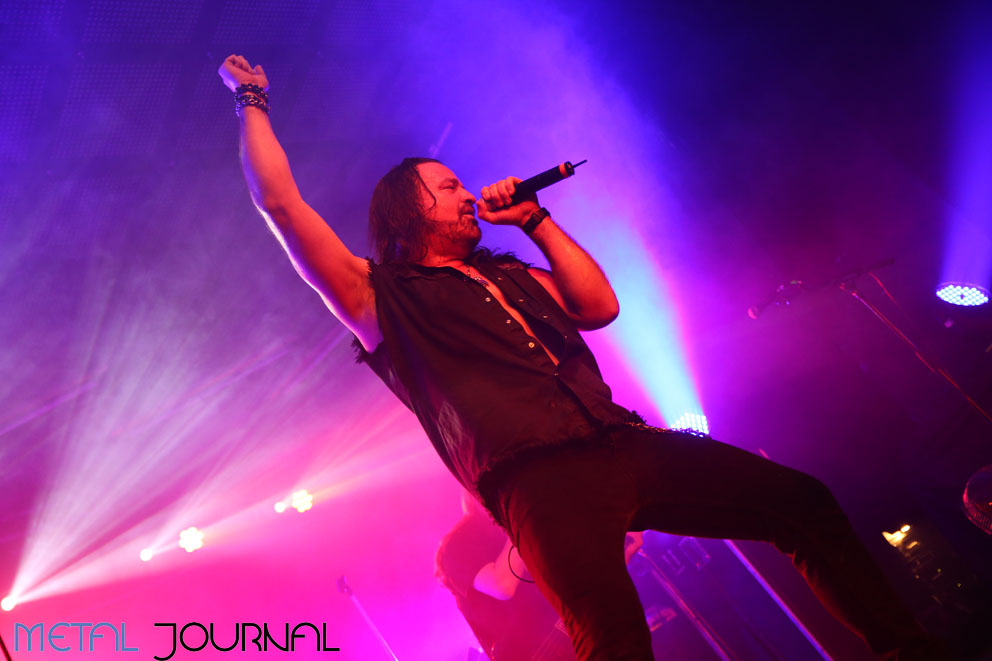 symphony x metal journal 2016 foto 6