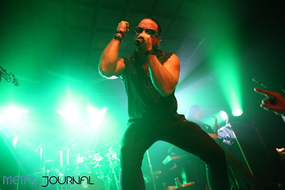 symphony x metal journal 2016 foto 8