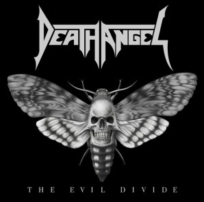 death angel-the evil