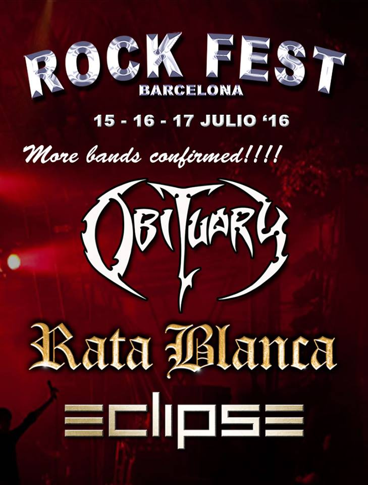 rock fest barcelona-obituary