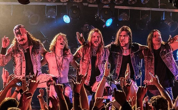 iced earth pic 1