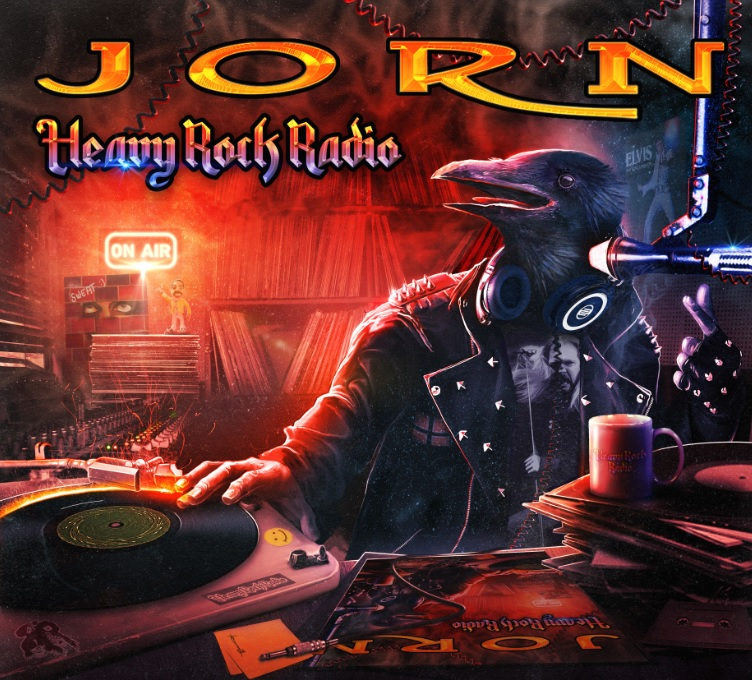 jorn-heavy rock radio