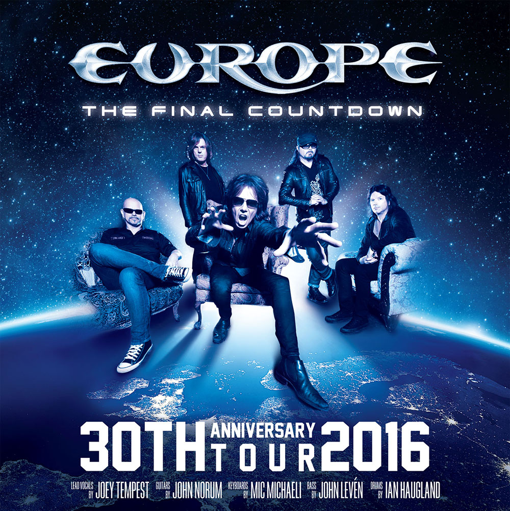 europe gira 30