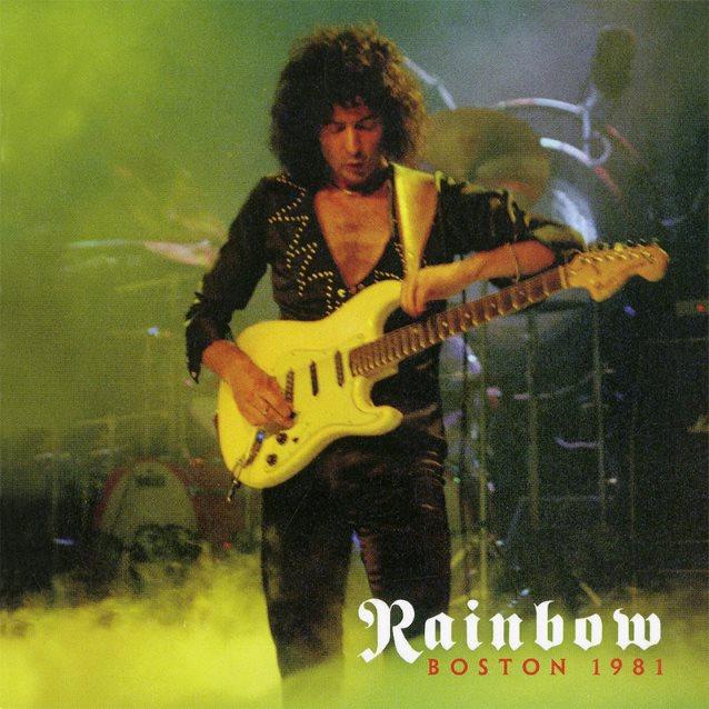 rainbow boston 1981