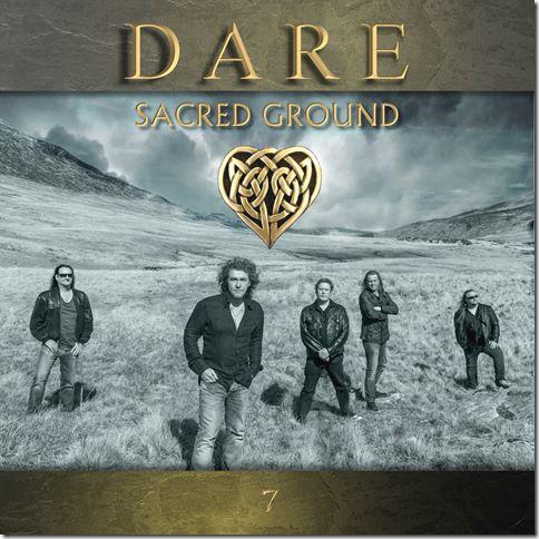 dare-sacred ground