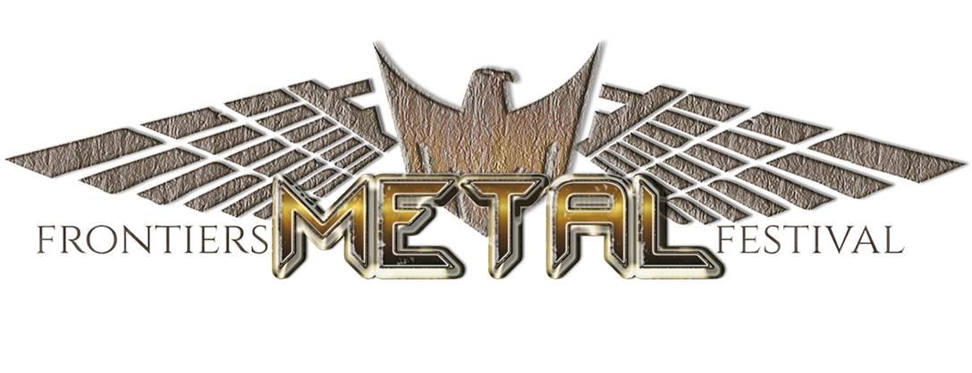 frontiers metal fest