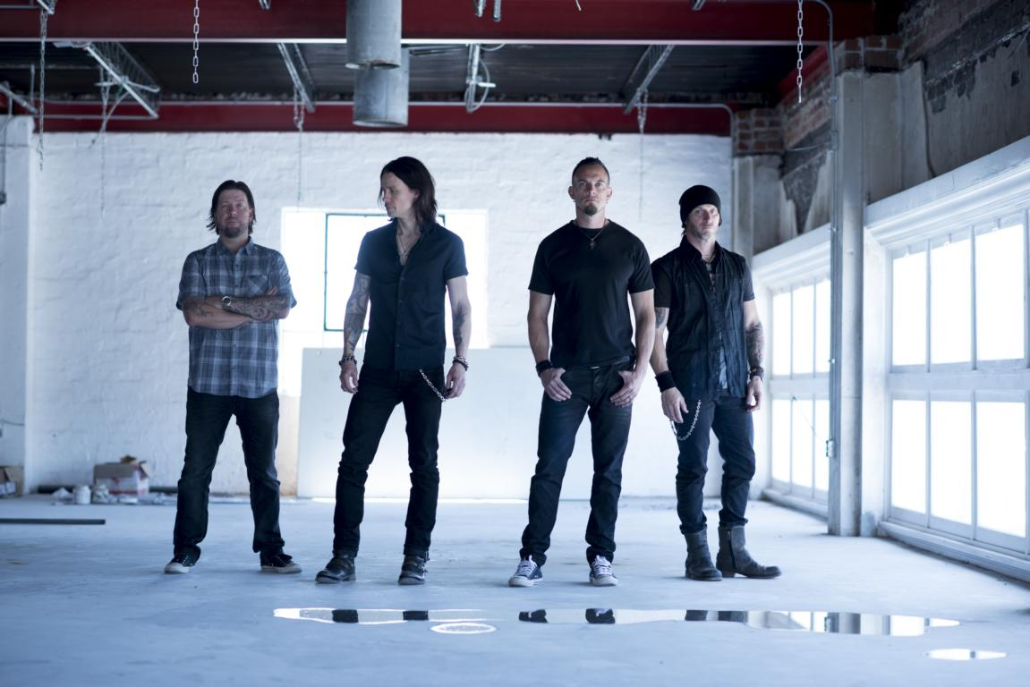 alter bridge pic 1
