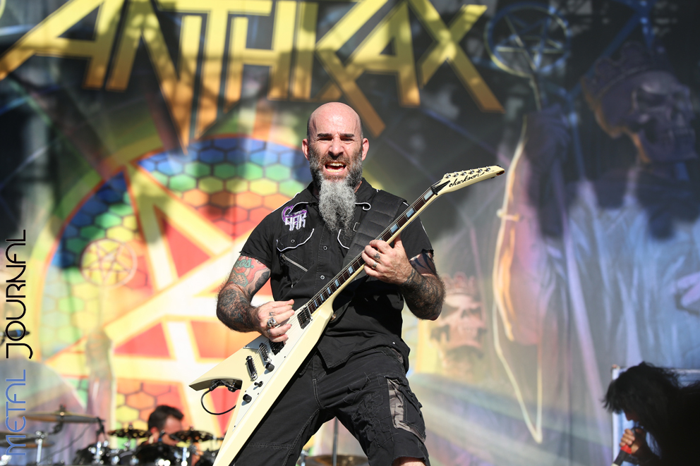 anthrax - metal journal barcelona 16 pic 4