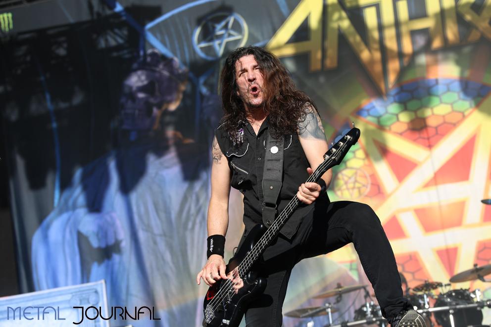 anthrax - metal journal barcelona 16 pic 9