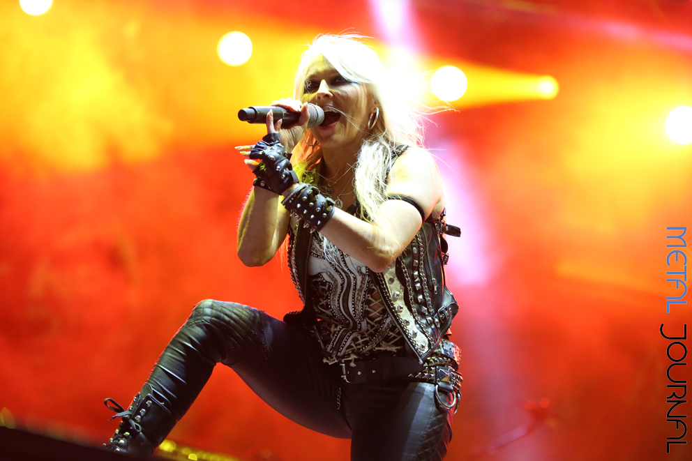 doro - metal journal barcelona 16 pic 5