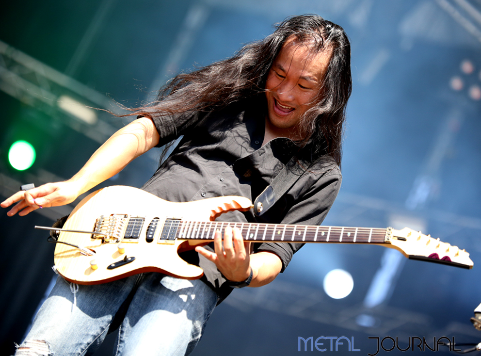 dragonforce rock fest metal journal pic 6
