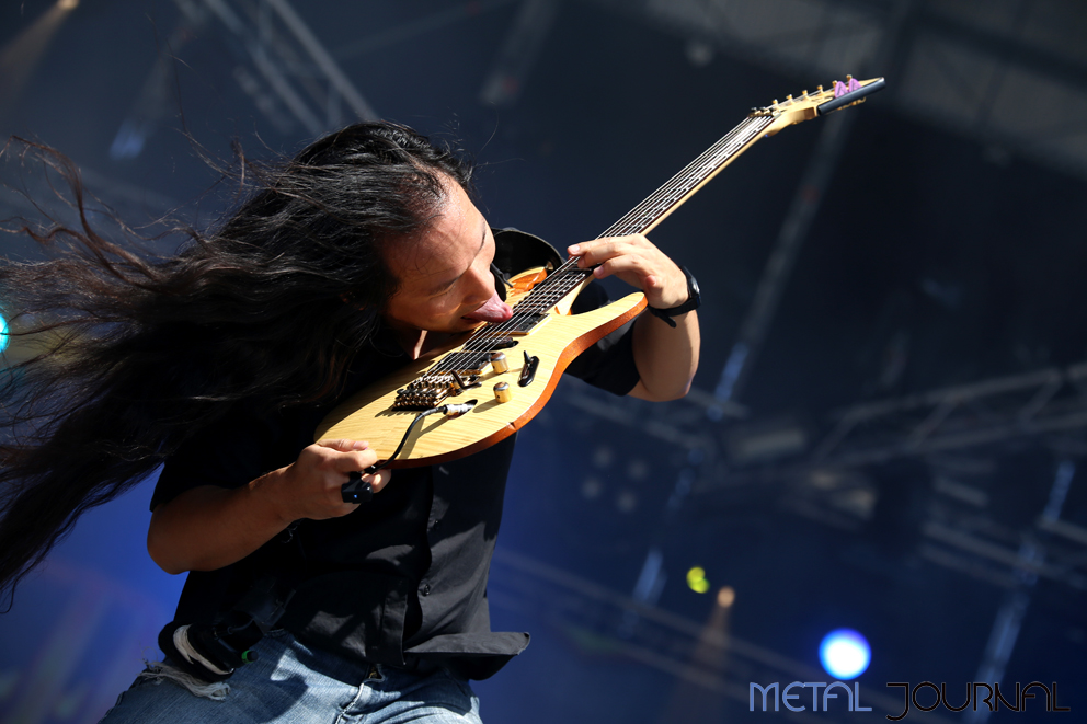 dragonforce rock fest metal journal pic 7