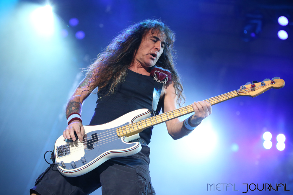 iron maiden - metal journal barcelona 16 pic 10