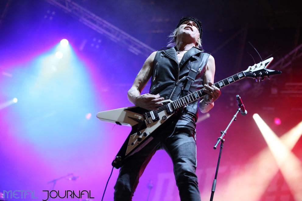 michael schenker rock fest metal journal pic 4