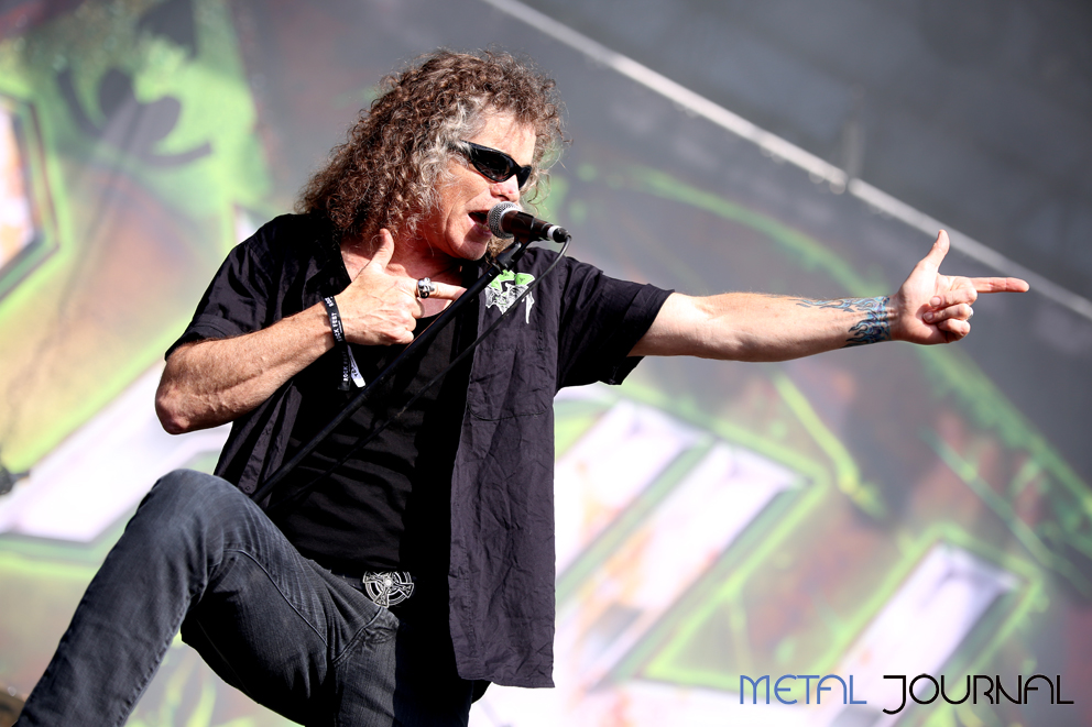 overkill - metal journal barcelona 16 pic 4