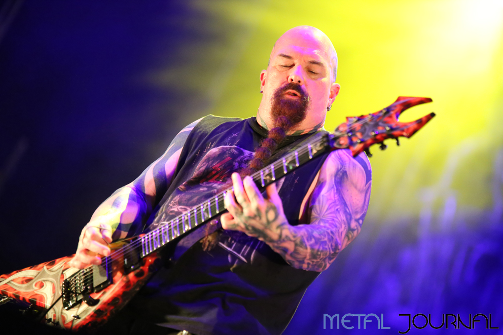slayer - metal journal barcelona 16 pic 5