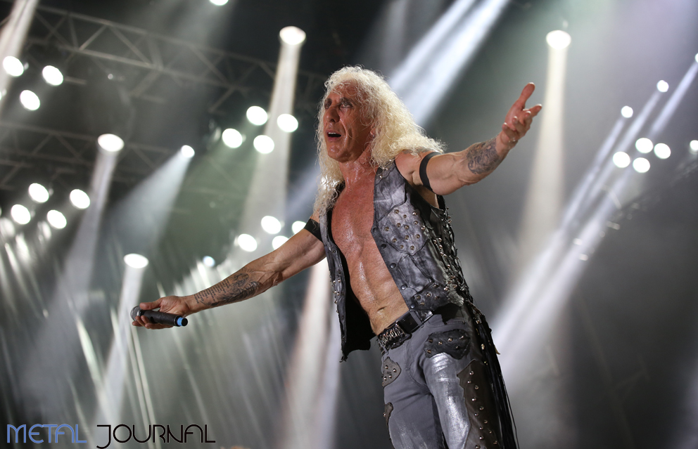 twisted sister - metal journal barcelona 16 pic 7